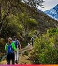 Camino Inca por Salkantay