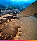 Tour Lima Lineas de Nazca y Machu Picchu