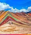 Tour Machu Picchu y Montaña de Colores