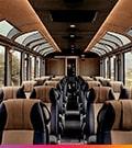 Tour en Tren Inca Rail 360°