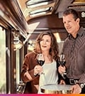 Tour en Tren Inca Rail First Class