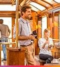 Tour en Tren Perurail Hiram Bingham